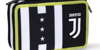 Astuccio della Juventus