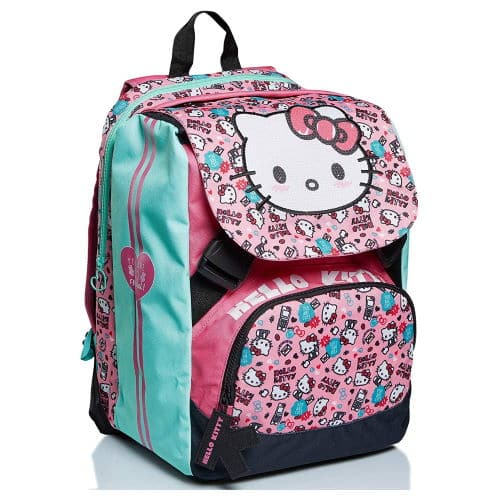Zaini e Trolley Scuola Hello Kitty