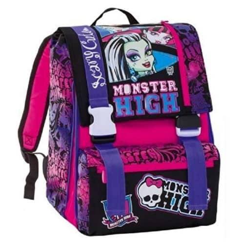 Zaino scuola Monster High
