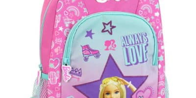 Zaini e Trolley Scuola di Barbie