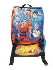 Zaini e Trolley Scuola Dragon Ball
