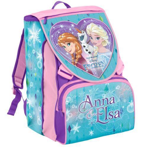 Zaini e Trolley Scuola di Frozen