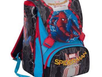 Zaini e Trolley Scuola Spiderman