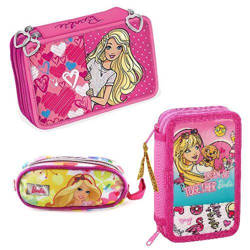 Astucci di Barbie