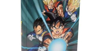Diari di Dragon Ball