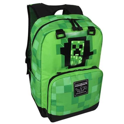 Zaini e Trolley Scuola Minecraft